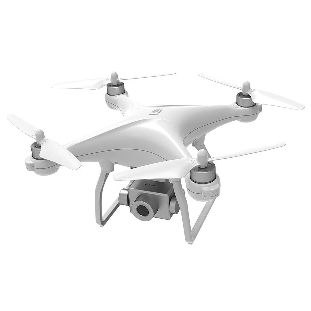 Новый Л5 GPS дрон с WiFi 4К камерой HD профессиональный дронов трехосный стабилизатор карданного стабильной стрельбы безщеточный мотор