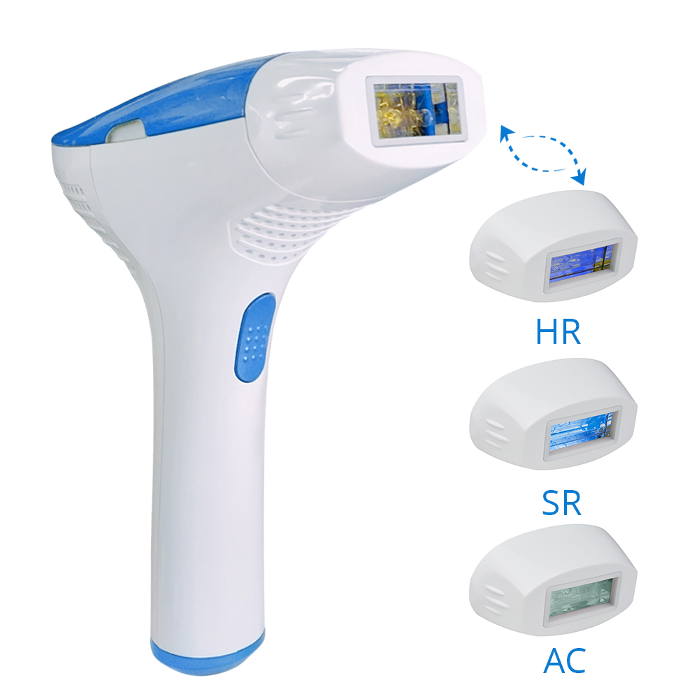 Mlay IPL Laser Hair Removal Device For Women And Man