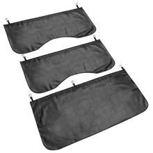 3pcs/Set Mechanic Work Mat Universal Car Cover Scratching Prevention Fender Cover Protector