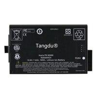 Bateria ótica nova do refletômetro do domínio do tempo de kede para jdsu otdr mts4000 MTS 4000 mts8000 MTS 8000 10.8v 7.2ah 78wh|Baterias p/ laptop| |  -