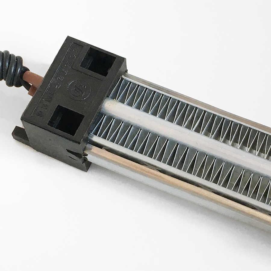 200 Вт AC DC 220 В изолированный PTC керамический воздушный Нагреватель Электрический нагреватель части