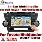 For Toyota Highlande...