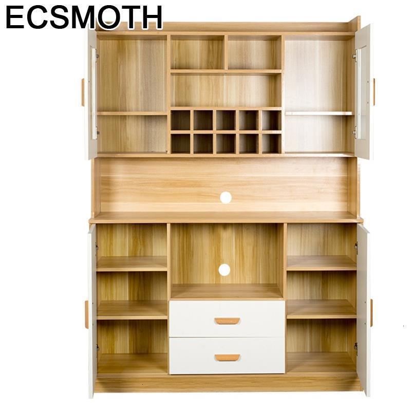 Meuble Meble Armoire Mueble Display Kast Hotel Mobili Per La Casa Meja Meube Sala Commercial Bar Furniture Shelf Wine Cabinet