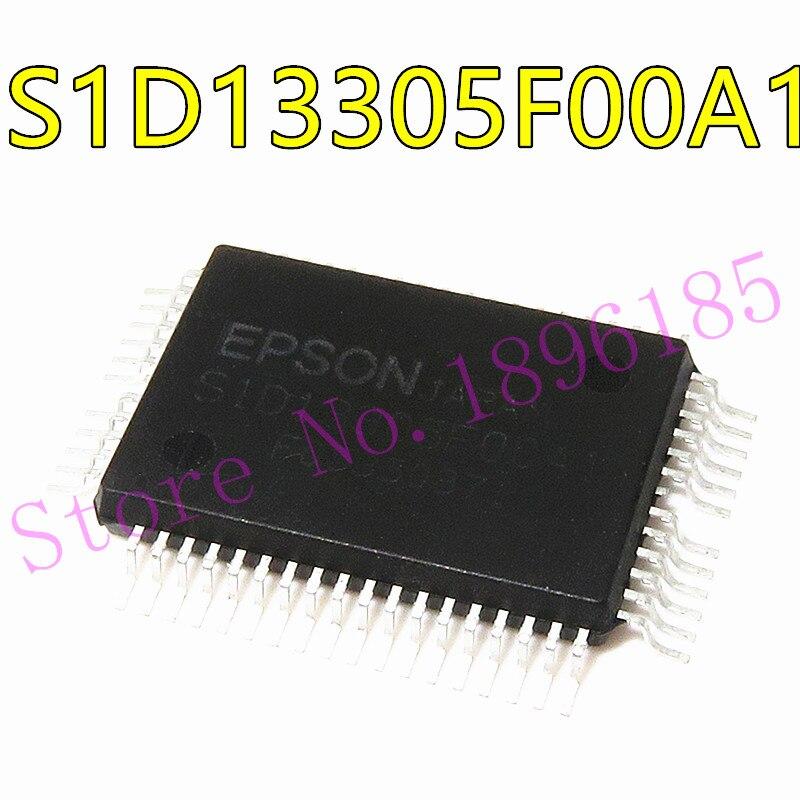 Новое поступление S1D13305F00A1 S1D13305FOOA2 SED1335FOA оригинал