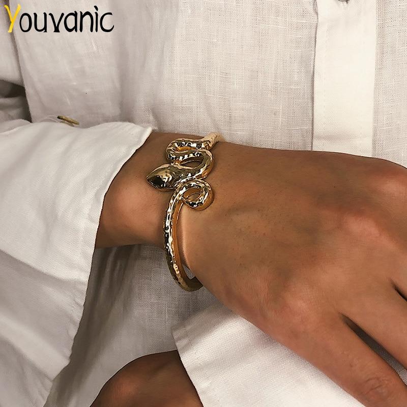 Jiuyuan Luxury Round Crystal Hand Chain Bracelets Twisted Bangle Bracelets Wedding Jewelry