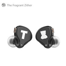 Tfz S2 Pro Driver Dinamis Hibrida In-Ear Earphone HI FI Earbud Monitor Earphone Dilepas 0.78 Mm Pin T2 King S7 S3 t3 S2 No 3(China)