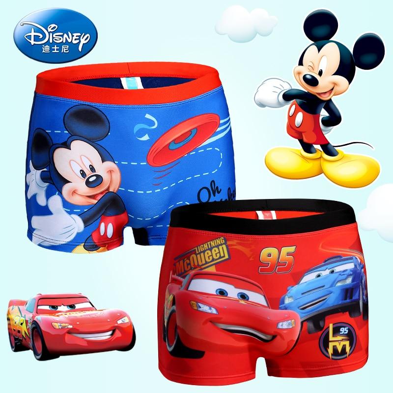 Original Disney Cartoon Children Swimming Boys Swimsuit Baby Baby Boys Swimwear Boy Swimwear For Kids dsn10001