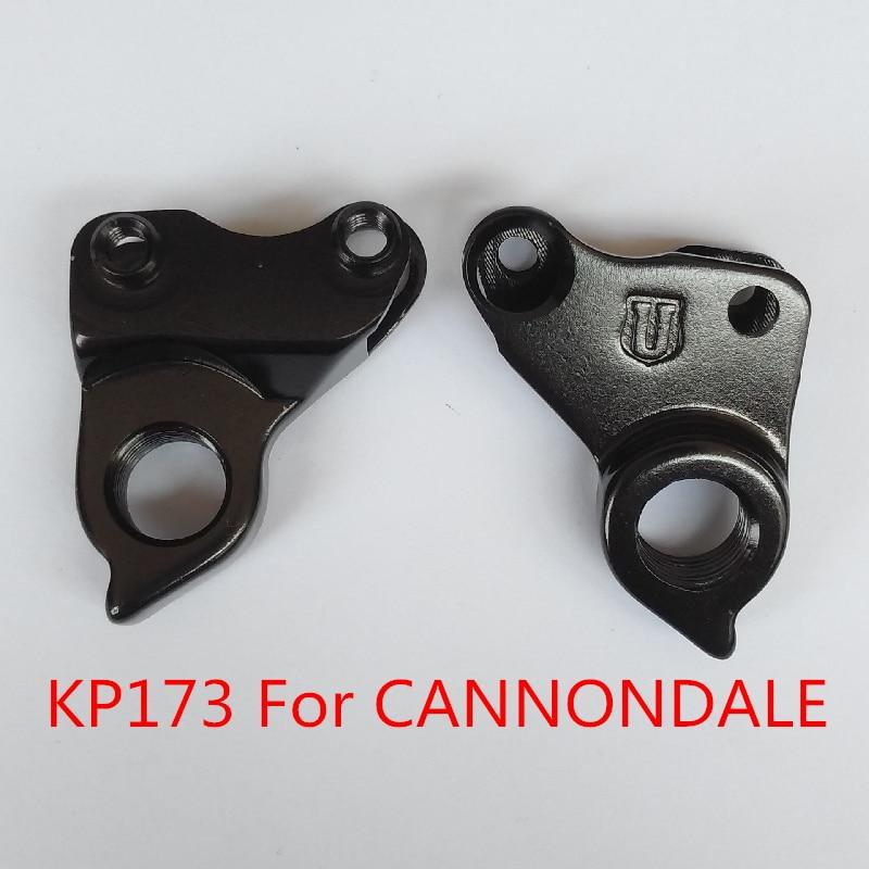 Cannondale Scalpel Trigger 27.5 29er Alloy Mech Derailleur Gear Hanger CNC KP173