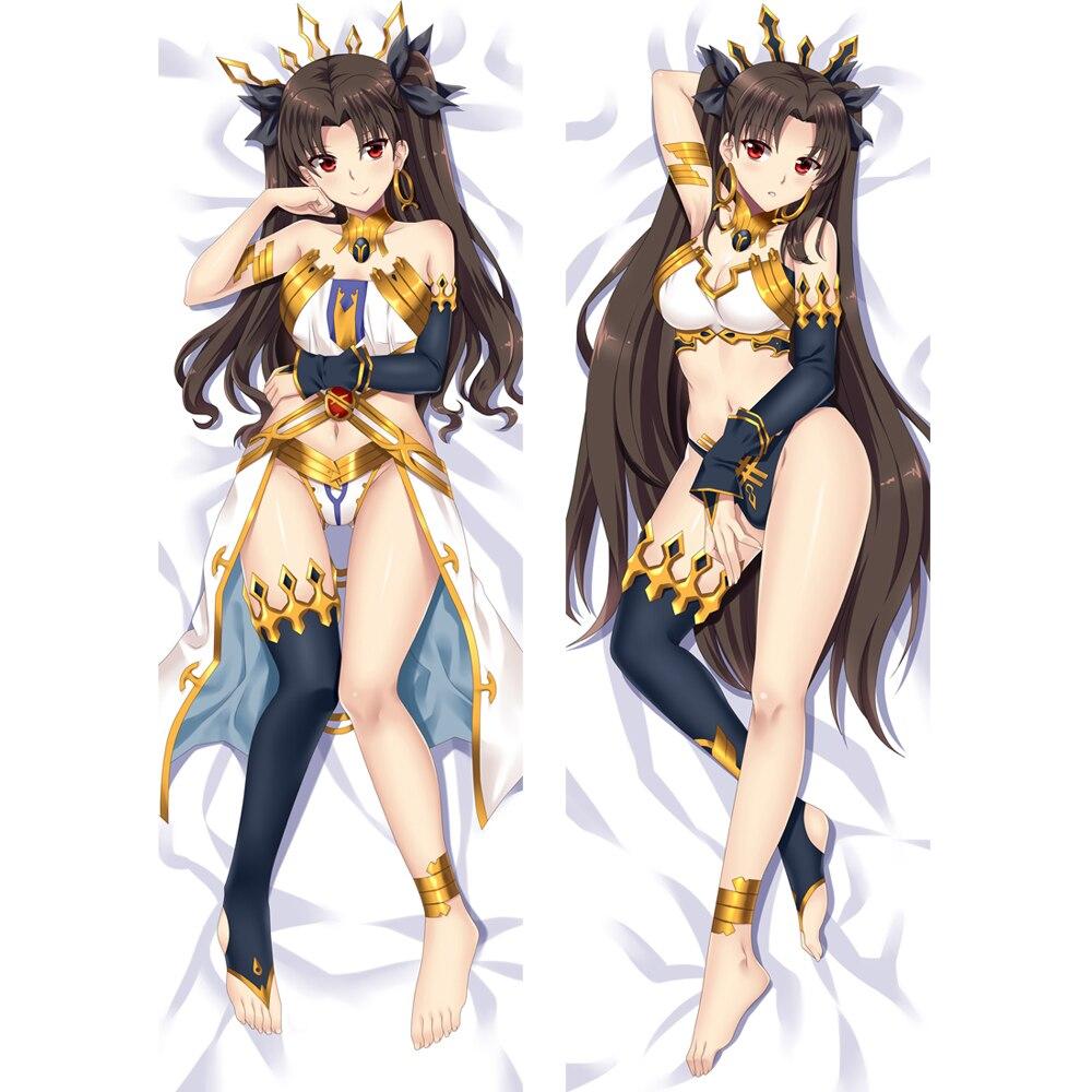 59/'/'Anime Fate//Stay Night Gilgamesh Dakimakura Hug Body Pillow Case Otaku Gift