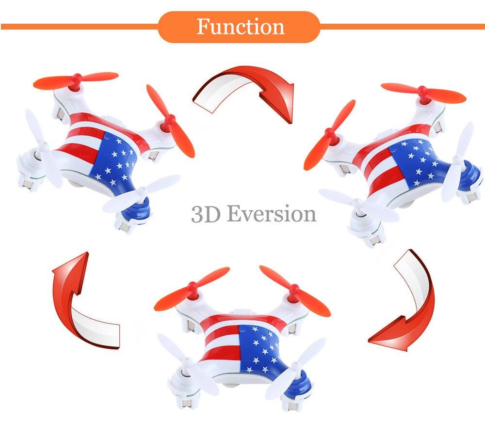 3D Unbegrenzte WLtoys 2,4G 3