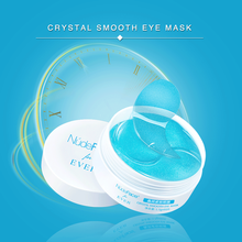 make up collagen face mask sleeping gel mask in eyes in facial eye patches of korea eye patches mask Skin Care cream Collagen