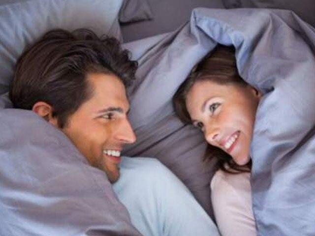 两性话题:几个小技巧让你的夫妻性生活更完美