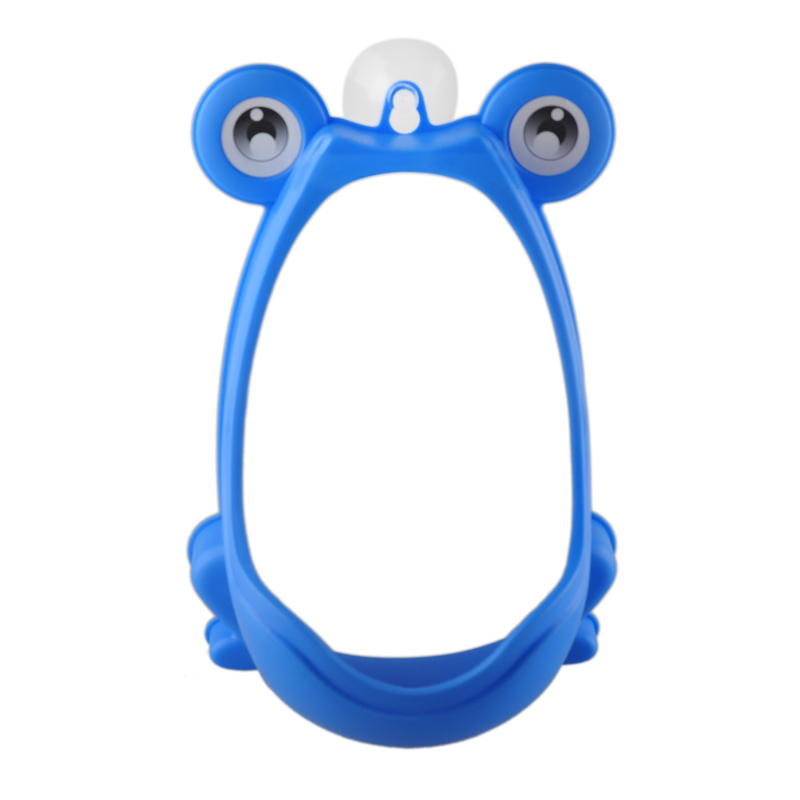 1Pcs Cute Animal Design Plastic Stand Urine Children Toilet Seat Cover with Frog Drawer Potty Toilet Small Infants Baby Care in Potties from Mother Kids