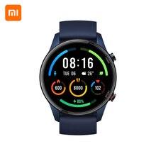 Xiaomi Mi Smart Watch Color Sports Edition 1.39'' HD Screen Smartwatch BT5.0 5ATM Waterproof GSP Heart Rate Sleep Monitor