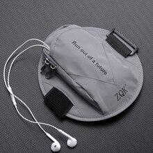 Открытый Универсальный нарукавный чехол водонепроницаемый для бега спортивный держатель для сотового телефона для iphone huawei samsung Xiaomi чехол для телефона