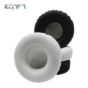 KQTFT Replacement-Ear-Pads MDR-RF865R Earmuff-Cover Cushion Headset Sony for Mdr-rf865r/Mdr-rf865rk/Headset/Earpads