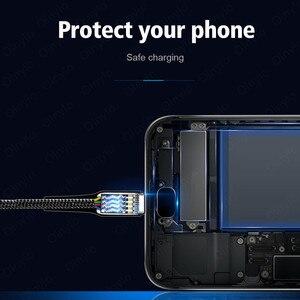 Acgice 3A Micro USB кабель 0,25/1/2/3 м зарядное устройство для синхронизации данных и быстрой проводное зарядное устройство для Samsung, Huawei, Xiaomi планшетный ПК с системой андроида и телефон MicroUSB Кабели|Кабели для мобильных телефонов|   | АлиЭкспресс