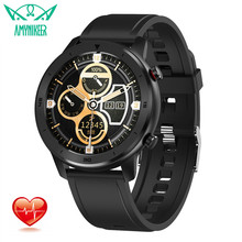 AMYNIKEER Smart Watch DT78 Smart Bracelet IP68 Waterproof Full Screen Touch Sports Watch Heart Rate Monitor Fitness Tracker