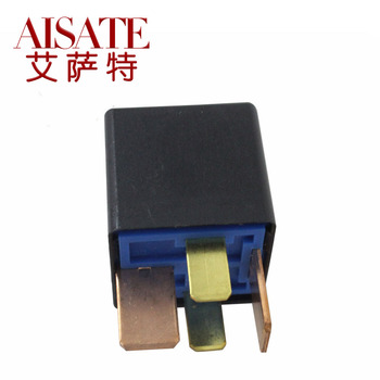 Air Suspension Compressor Pump Relay For Audi Porsche Cayenne for Land Rover Sport Discovery 3 4 Air Pump Kits YWB500220 image