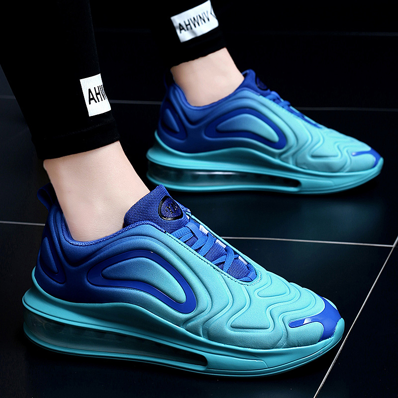 Breathable Running Shoes Men Sneakers Zapatillas Hombre 270 Couple Fitness Sneakers Women Gym Trainers Outdoor Sport Shoes