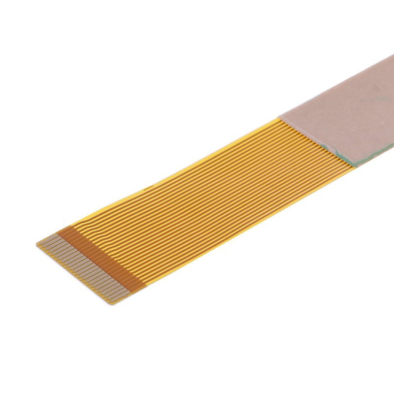 Ribbon Cable 90000x Laser Lens Slim Flex Connection SCPH 90000 Accessory Replacement for Sony PS Playstation 2