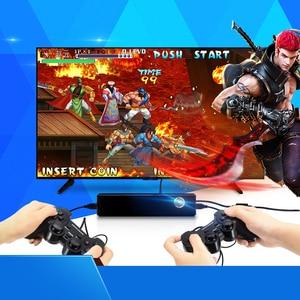 Image 3 - פנדורה תיבת 3D מיני ארקייד קונסולת 3160 ב 1 משחק וידאו משחק אור ירח אוצר תיבת 2D רטרו משחק PS1 3D משחק תיבת 1500 ב 1 משחק