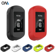 Protector Case for Garmin Edge 530 830 130 / 130 Plus GPS Protective Cover Silicone Case Bike Bicycle Computer Accessories