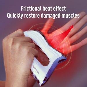 Image 3 - EMS Microcurrent Massager ชาร์จเครื่องกระตุ้นกล้ามเนื้อเนื้อเยื่อลึก Massager Body Slimming Shaping บรรเทาอาการปวด