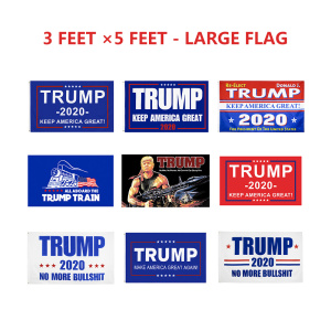 90*150 Trumps Campaigns Flag of Trumps 2020 Flag USA US President Election Dropshipping