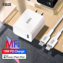 Joyroom MFi Lightning Cable For iPhone 11 Pro X XS Max XR 2.