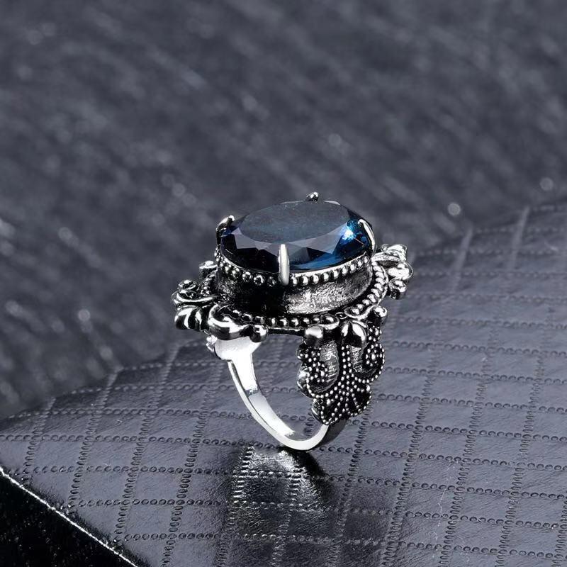 rings silver 925 jewelry for man women  4