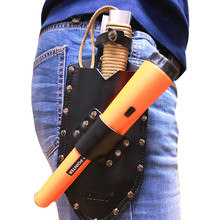 Holster Pouch Pointer Metal-Detector Finds Digger for Garden Bag-Tools Shovel Waist-Pack