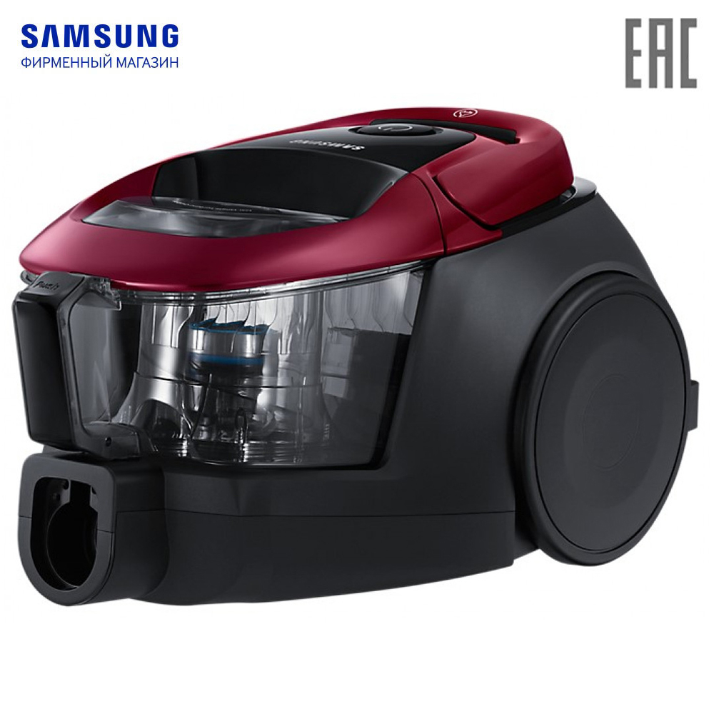 Vacuum Cleaners Samsung VC18M31A0HP-EV vacuum cleaner for home dustcontainer cleaners cleaning