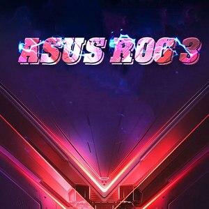 Предварительная продажа Asus ROG3 5G игровой телефон 6,59