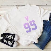 Bangtan7 White & Black T-Shirts (14 Models)