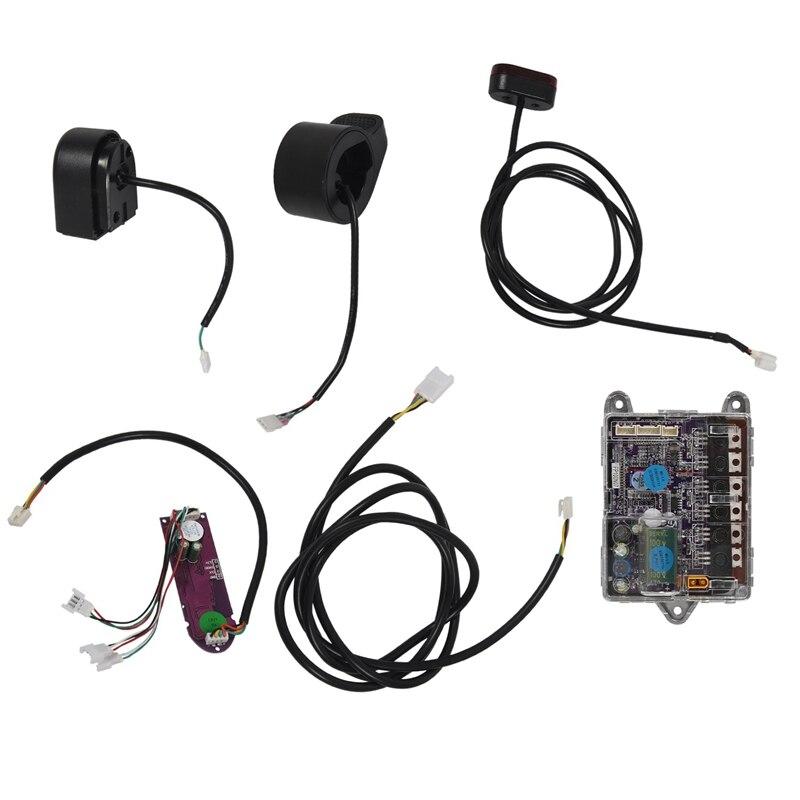 Elétrico de Comutação da Fonte Placa-mãe para Xiaomi Scooter Alimentação Modelo Bluetooth Controlador M365 Mod. 106107
