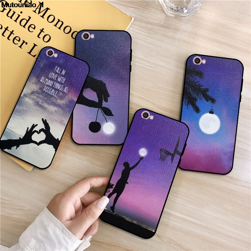 Light #1 Silicon Soft TPU Case Cover For Vivo Y71 Y83 Y81 Y51 Y93 Y97 Y91 Y95 V11i Z3i Z3 X21UD Z5X X27 V15 Pro