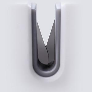 Image 3 - Youpin HUOHOU Fissabile Affinare Pietra Trible Ruota Whetstone Affila Coltelli Strumento di Affilatura Mola