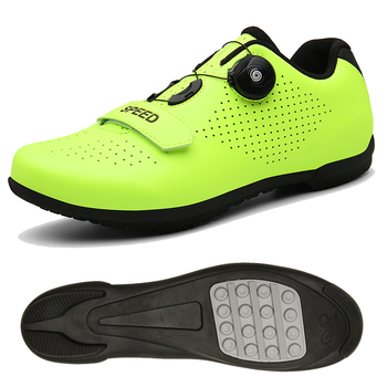 Specialized Winter Speed MTB Cycling Shoes Road Racing Bicycle Flat Sneakers Men Cleat Women Dirt Bike Spd Mountain Footwear 17