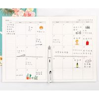 365 дневник А4, ежедневник, органайзер, журналы