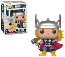 Funko pop THOR 438# Action Figure Anime Model Pvc Collection Toys For birthday Gifts