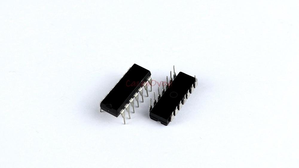 10pcs/lot SN74LS30N HD74LS30P SN74LS30 74LS30 DIP-14 In Stock