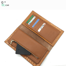 Wallet Tracker Mini Gps Real-Time
