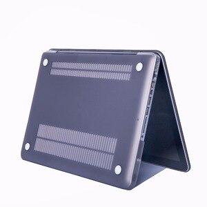 Image 2 - Rygou fosco duro fosco caso capa para macbook velho pro 13 13.3 polegada (a1278 CD ROM) liberação 2012/2011/2010/2009/2008