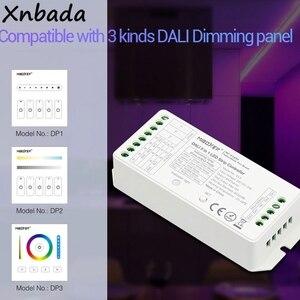 Image 5 - Milight DALI 5 IN 1 LED Strip Controller DP1 Brightness Dimming Panel DP2 Color Temperature Dimming Panel DP3 RGB+CCT Dimming