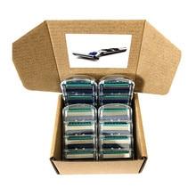 Custom Packaging Gillette Fusion…