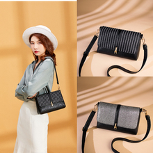 2019 brand casual shoulder bags women small messenger bags ladies retro design handbag tassel female Clutch crossbody bag стоимость