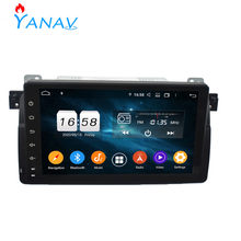Car radio dvd 2 Din Android stereo receiver Car GPS navigation FOR BMW E46 M3 1998-2005 multimedia audio video player head unit(China)