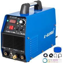 Сварочный аппарат tig/mma/plasma 3 в 1 инверторный
