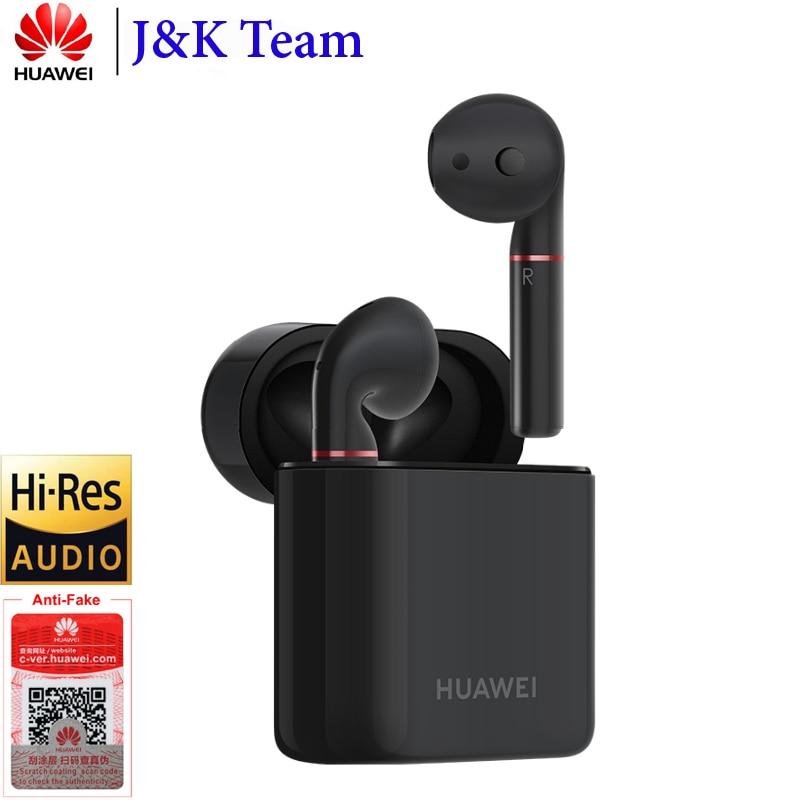 Huawei Freebuds 2 Pro Freebuds 2 Wireless Headphones Hi-Fi TWS Bluetooth Earphone Waterproof IP54 Tap Control Wireless Charge